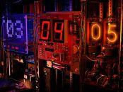 Часы скринсейверы для windows 7