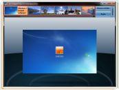 Как установить скринсейвер windows 7